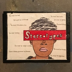 Stereotypes by Josh Henderson