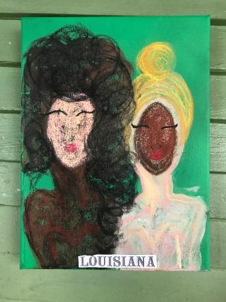 New Orleans Ladies